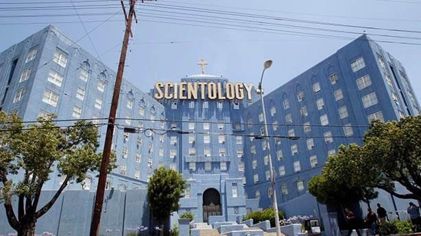 'Scientology Tarikatı' nasıl ortaya çıktı?
