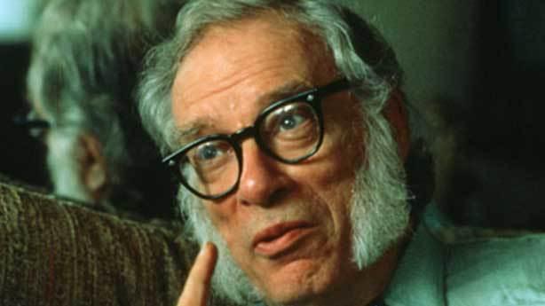 Isaac Asimov'un Üç Robot Yasası nedir?