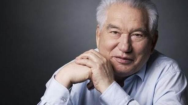 Cengiz Aytmatov: 'Selvi Boylum Al Yazmalım' ve daha birçok unutulmaz eser