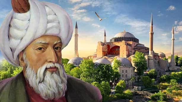 Mimar Sinan Ayasofya'yı nasıl ayakta tuttu?