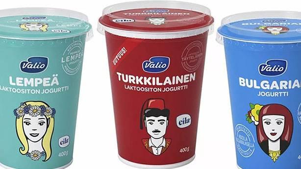 Türk yoğurdu Finlandiya'da neden olay oldu?