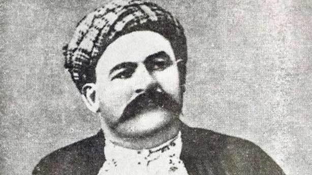 Amerika'yı sallayan Türk: Koca Yusuf
