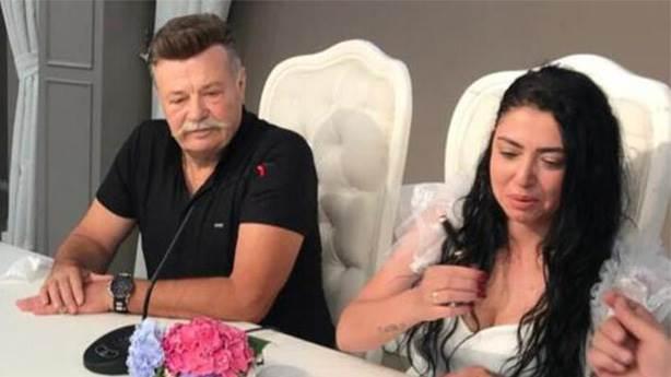 Nuri Alço 69 yaşında evlenemez mi?