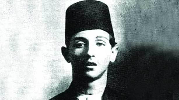 İstanbul'u karıştıran seri katil: Hristo Anastadiyadis Ahilya