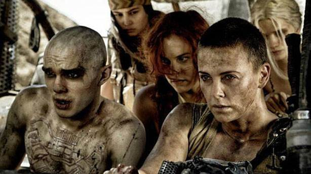 Charlize Theron, Yeni Mad Max filminde neden yok?
