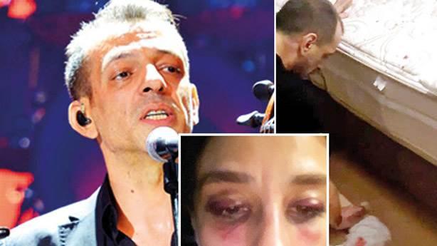 Rubato solisti Özer Arkun, sevgilisine şiddet uyguladı mı?