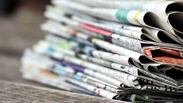Efsane gazete haberleri