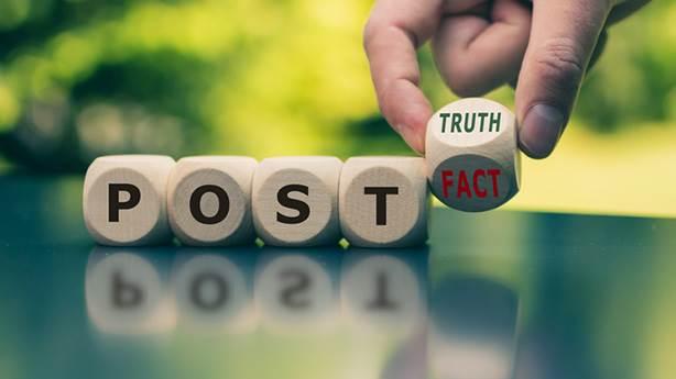 Post-truth nedir?