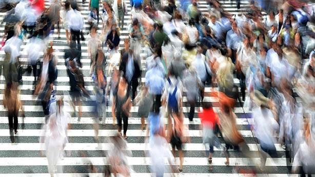 2100'de hangi ülkelerin nüfusu yarı yarıya azalacak?