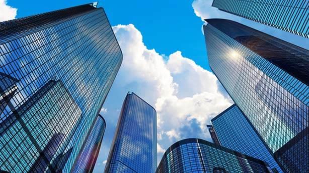 Dünyanın en yüksek 10 binası