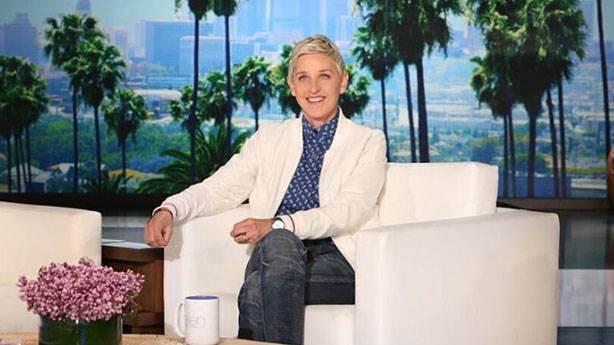 'The Ellen DeGeneres Show'da neler oluyor?
