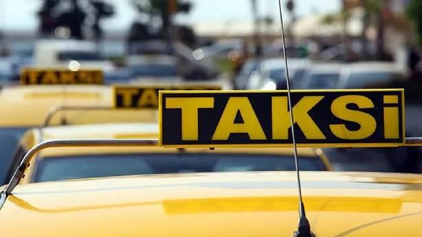 Taksicilere puan sistemi gelmesi işe yarar mı?