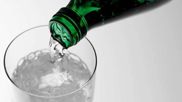 Maden suyu nedir? Maden suyu ile soda arasındaki farklar nelerdir?