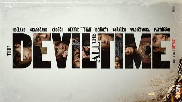 'The Devil All The Time' beklentileri karşılayacak mı?
