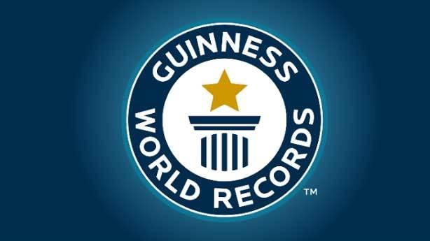 Guinness Rekorlar Kitabı'na giren en ilginç rekorlar