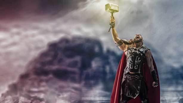Thor kimdir?