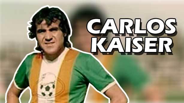 Carlos Kaiser: Hiç oynamadan efsane olan futbolcu