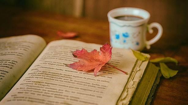 Sonbaharda okunması gereken 10 kitap