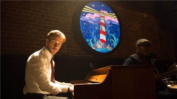 Ryan Gosling yeni filminde dublör oluyor!