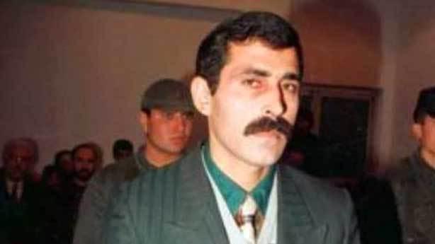 Adnan Çolak: Baltalı seri katil