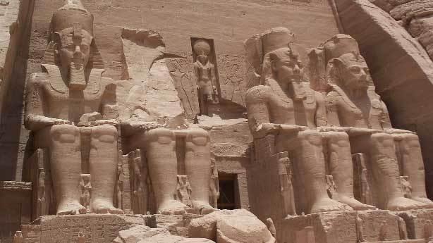Antik Mısır'ın sıra dışı gizemleri