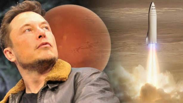 Elon Musk'ın dizisi tutar mı?