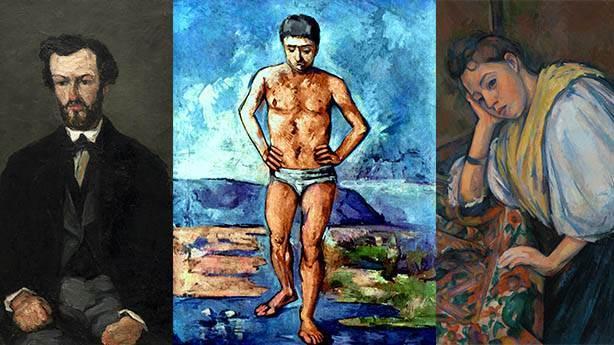 Paul Cezanne: Modern sanatın babası...