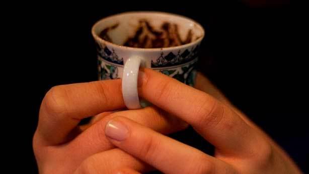 İlk kahve falına kim baktı?