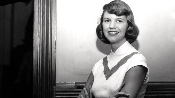 Sylvia Plath: Ölümün sınırında bir yaşam...