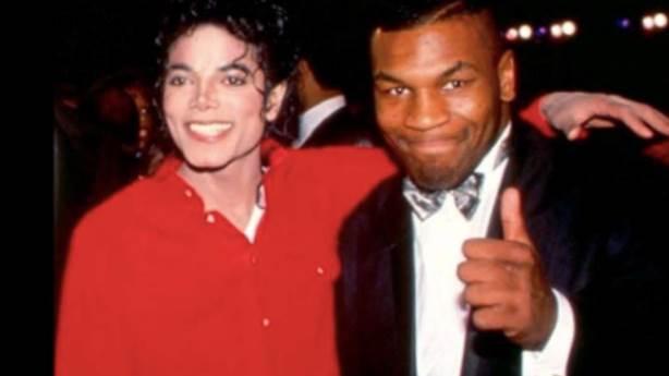 Mike Tyson'ın, Michael Jackson anısı ne?