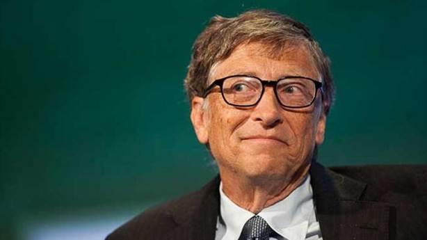 Bill Gates: Dijital hayata yön veren isim...