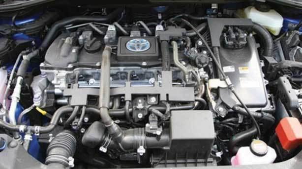 Hibrit motor nedir?