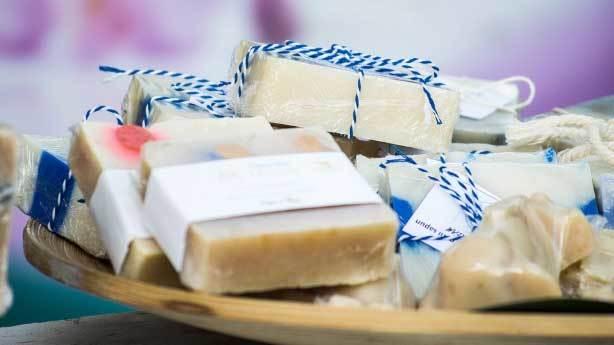 Sabun nedir? Sabun nasıl yapılır?