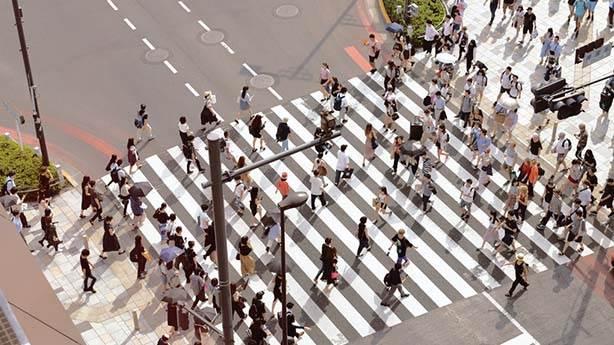 Cehennem sokağında birey olmak