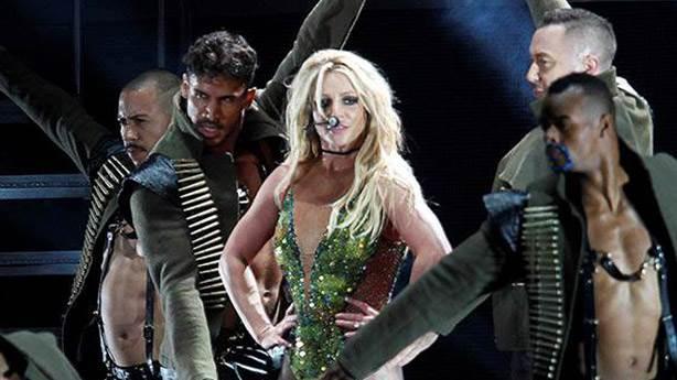 Britney Spears: Mücadelelerle geçen bir müzik kariyeri