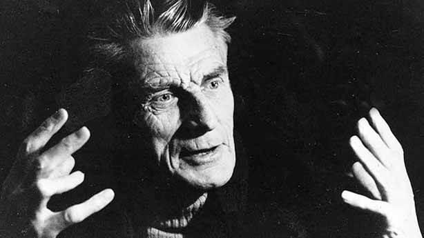 Samuel Beckett: 'Başlamaktır zor olan...'