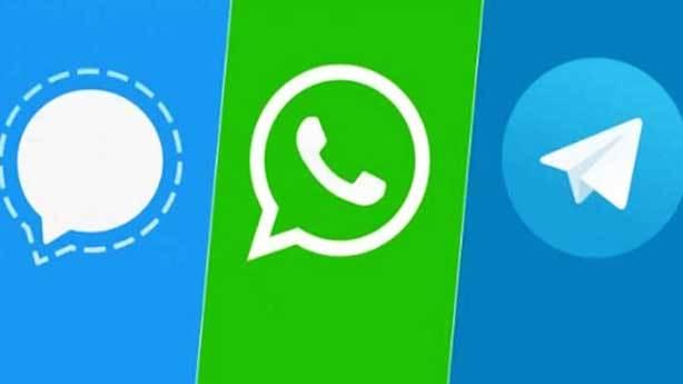 Hangi mesajlaşma uygulaması hangi izinleri istiyor?