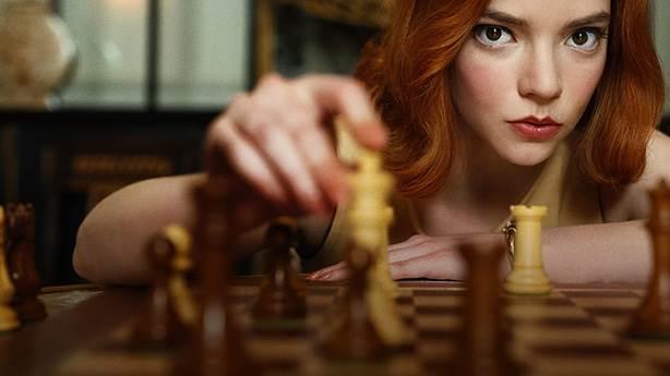 'The Queen's Gambit' dizisi satranç ilgisini ne kadar artırdı?