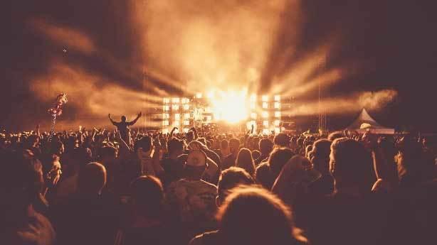 Online festival olur mu?