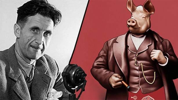 2021'de George Orwell zehirlenmesine hazır mıyız?
