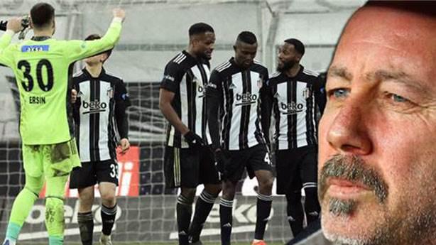 Beşiktaş nasıl başardı? Liderlik ve derbi zaferlerinin sırrı...
