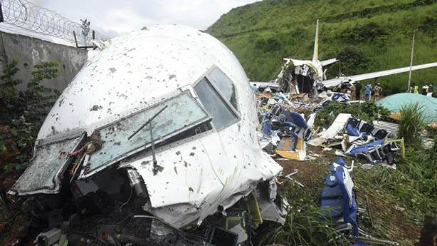 2020'de uçak kazaları neden arttı?