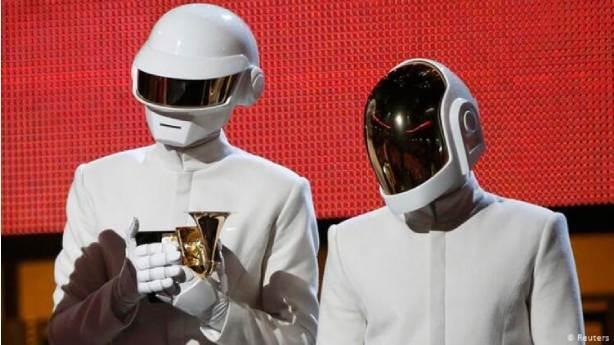 Daft Punk neden 28 yıl sonra dağıldı?