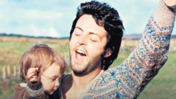 Paul McCartney'nin yayımlayacağı kitapta neler var?