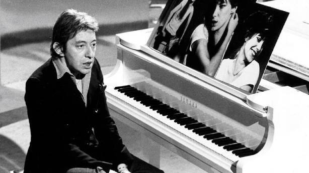 Serge Gainsbourg: Kilisenin nefret ettiği adam