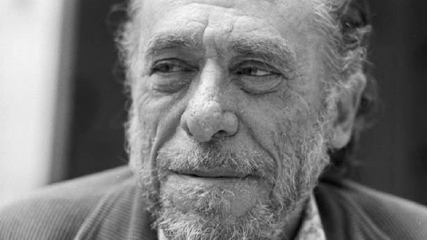 Charles Bukowski: 'Amerika'nın en iyi şairi'