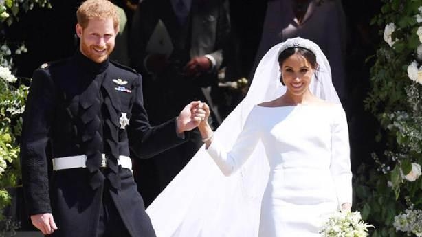 Meghan Markle ve Prens Harry boşanacak mı?