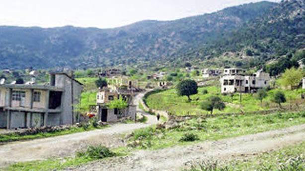 Dilencilikle geçinen köy: Kozan/Turgutlu köyü