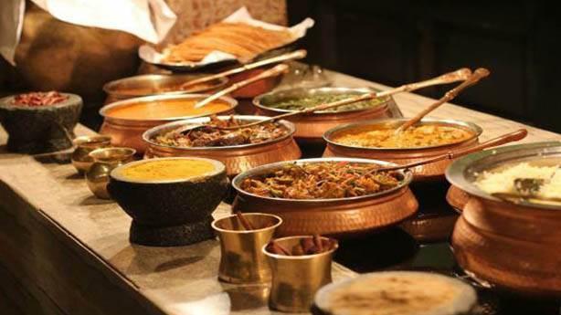 Türklerin ve Yunanların komşu olduğunu gösteren 10 yemek