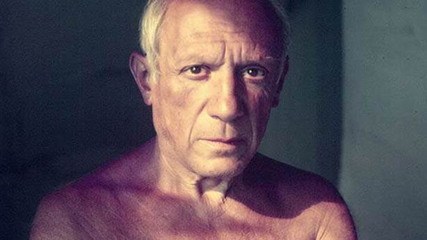 Pablo Picasso: 20.yy'ın en önemli ressamı